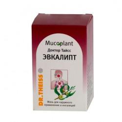 Buy Eucalyptus Dr. Tayssa ointment 50g