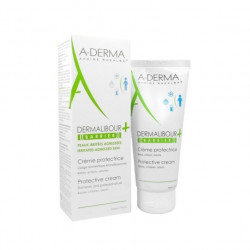 Buy A-derma (a-derma) dermalibour + barryer protective cream 50ml
