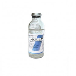 Buy Acesol solution for infusion 200ml