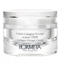 Buy Hormeta (ormeta) ormetime collagen cream triple action 50ml