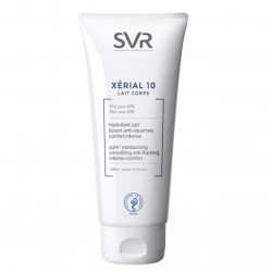 Buy Svr (svr) xerial 10 body moisturizing milk 200ml