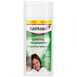 Buy Paranit shampoo conditioner 100ml (care after treatment)
