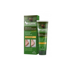 Buy Organic foot kea foot cream keratolytic against cracks and corns 100ml