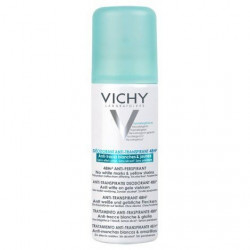 Buy Vichy (Vichy) deodorant aerosol against white and yellow spots 48h 125ml