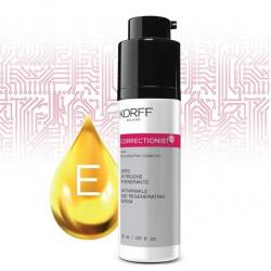 Buy Korff (Corff) correctionist regenerating anti-wrinkle serum 30ml