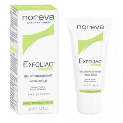 Buy Noreva (Noreva) Exfoliac Scrub 50ml