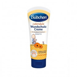 Buy Bubchen (Byubchen) cream for children protective 75ml Calendula