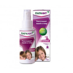 Buy Paranit spray 100ml