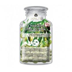 Buy Skinlite (skinlight) mask moisturizing ultra 18ml olive oil