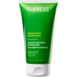 Buy Elancyl (Elancil) cream for the prevention of stretch marks 150ml