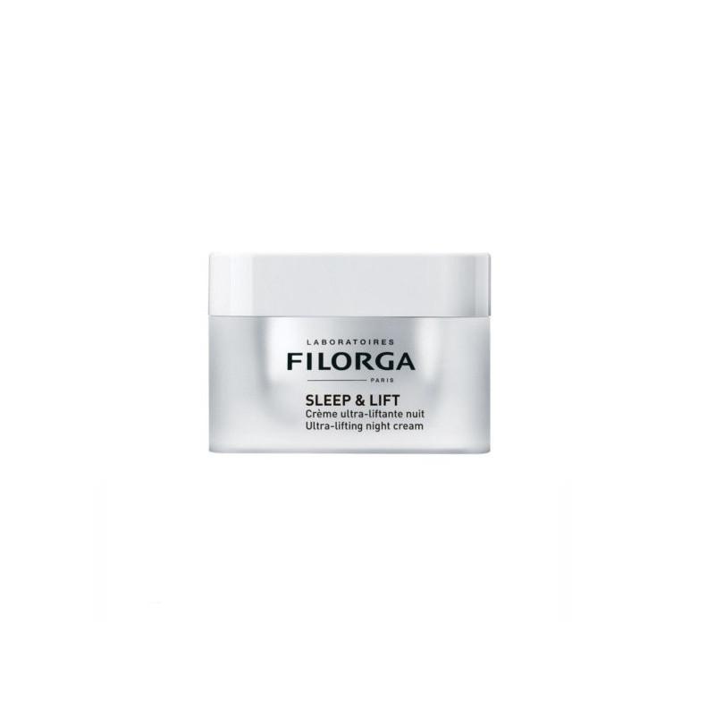 Buy Filorga (filorga) slip and lift night ultra-lifting cream 50ml