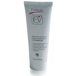 Buy Evinal Pigment Cream 75ml