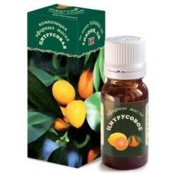 Buy Citrus oil composition 10ml