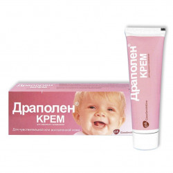 Buy Drapolene cream tube 55g