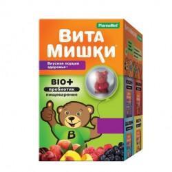 Buy Vitamin baby bio formula + chewing lozenges No. 60