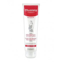 Buy Mustela (mustela) maternity cream for the prevention of stretch marks 150ml
