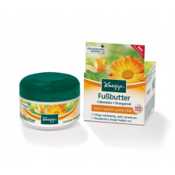 Buy Kneipp (Kneipp) foot oil calendula and orange 100ml