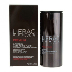 Buy Lierac (Lierak) homme premium fluid anti-aging care 40ml