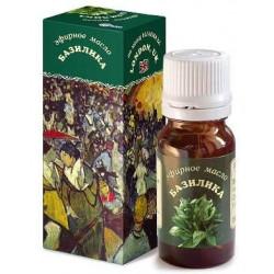 Buy Basil oil 10ml