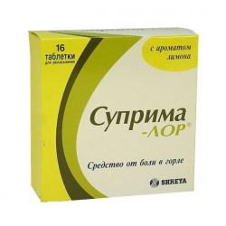 Buy Supramarie-lor pills number 16 lemon