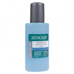 Buy Singer nail polish remover 125ml