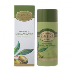 Buy Olive oil of greece (olive oil of Greece) micellar cleansing water 150ml