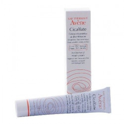 Buy Avene (Aven) Sicalfat Regenerating Cream 40ml