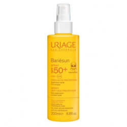 Buy Uriage (uyazh) bargesan spf 50 spray for children 200ml