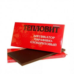 Buy Teplov paraffin-ozokerite applicator 130g
