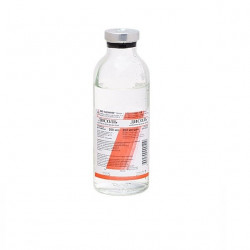 Buy Disol solution for infusion 200ml