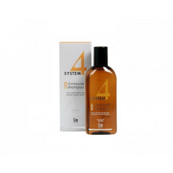 Buy System four (system 4) therapeutic shampoo №2 for dry and damaged hair 215ml