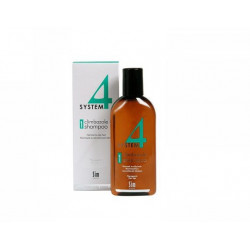 Buy System four (system 4) shampoo therapeutic №1 for normal and fatty 215ml