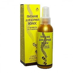 Buy Spray balm food for hair roots 150ml