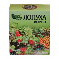 Buy Burdock root 50g