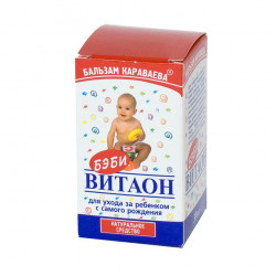 Buy Vitaon-baby balm Karavaeva 30 ml