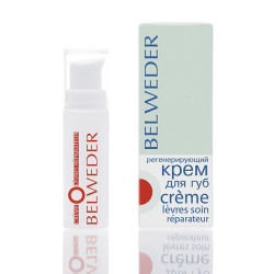 Buy Belweder (Belvedere) lip cream regenerating 5ml