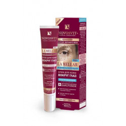 Buy Novosvit (Novosvit) lamellar eye cream 20ml