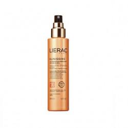 Buy Lierac (Lierak) Sanissim Sunscreen Toning Milk spf30 + 150ml
