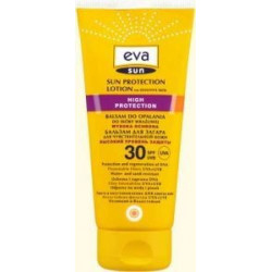 Buy Eva (eva) balm for tanning 200ml spf 30