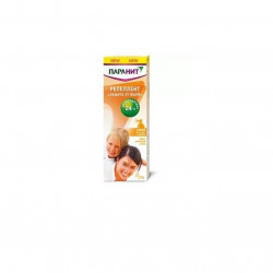 Buy Paranit repellent protection against lice 100ml