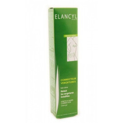 Buy Elancyl (elancil) gel 75ml correction for stretch marks