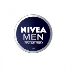 Buy Nivea (nivey) formen face cream 75ml