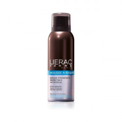 Buy Lierac (Lierak) homme anti-irritation mousse for shaving 150ml