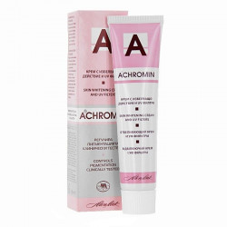 Buy Achromin whitening cream 45ml