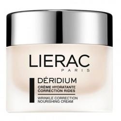 Buy Lierac (Lierak) Deridium moisturizing cream for normal and mixed skin 50ml