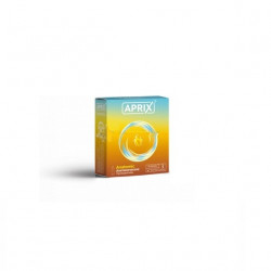 Buy Apriks anatomic condoms (anatomic) No. 3