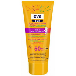 Buy Eva (eva) sunburn for children from 6 months 150ml spf 50