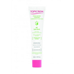 Buy Topicrem (topikrem) AK emulsion active 40ml