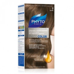 Buy Phyto (phyto) phytocolor 7 hair color blond