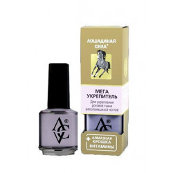 Buy Horsepower mega nail enhancer 17ml